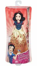 Disney Princess Royal Shimmer Snow White Doll - Brand New