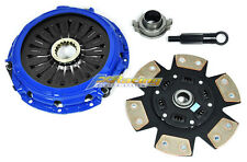 FX STAGE 3 CLUTCH KIT MITSUBISHI LANCER EVOLUTION EVO 2.0L TURBO 4G63 MR RS SE