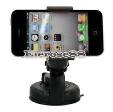 Shockproof Car Mount Clamp Bracket Mobile Holder For Nokia Lumia 510 520 620
