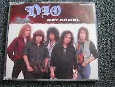 Dio-Hey Angel Maxi CD-Made in UK-Picture Label-Hard Rock