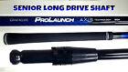 Titleist 59g Senior Long Drive Driver SHAFT 910 913 915 D2+D3 Grafalloy Blue+TIP