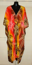 Kaftan / Caftan dress long length plus size 24-34 Grecian Fall