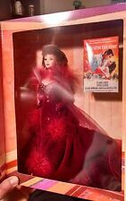 Hollywood Legends Coll. Ed., Barbie as Scarlett O'Hara - Gone with the Wind Rw6