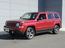 Jeep : Patriot FWD 4dr High