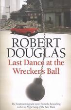 Last Dance at the Wrecker's Ball-ExLibrary