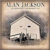 Alan Jackson - Precious Memories (2012)