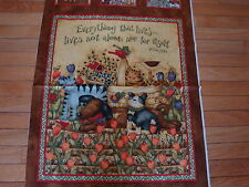 SPX Fabrics 100 Cotton  Pals at Play   4410 24295  mul2  By The panel