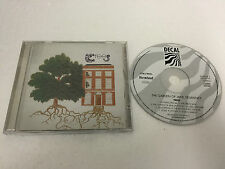 Trees The Garden Of Jane Delawney UK CD (DECAL LABEL ) 5060642 COLUMBIA 2002