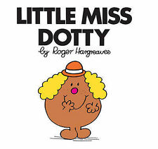 Little Miss Dotty: 14 (Little Miss Classic Libra, Roger Hargreaves, New