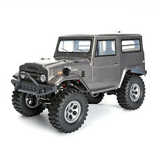 1/10 Scale Electric 4wd Off Road Rock Crawler Rock Cruiser Climbing ​Rc Car