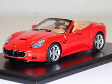 1/43 Red Line Ferrari California in red
