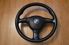 E36 M3 M Technic II Steering Wheel 370mm M Tech 2 ( E36 Z3 E34 E31 E32 M3 M5)