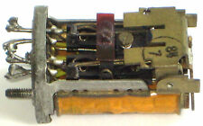 Ex Government Sigma Spec 90581?, COLLINS 974-0464-009? Relay with case removed