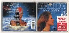 Cd DALIDA L'an 2005 – Salma Ya salama  La tumba 1997
