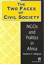 The Two Faces of Civil Society: Ngos and Politics in Africa (Kumarian -ExLibrary