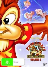 Chip n Dale - Rescue Rangers - volume 2