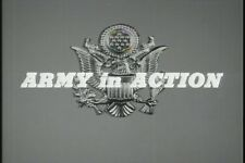 US Army In Action 10 Vintage Films Covering WW1 WW2 Korea And More On 2 DVDs