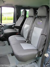 FORD TRANSIT TOURNEO 1ST GEN VAN SEAT COVERS