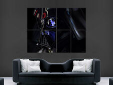 DARTH VADER STAR WARS ART WALL LARGE IMAGE GIANT POSTER