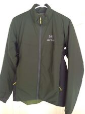 Reduced! Arc'teryx Atom LT Jacket Medium, Anaconda Green