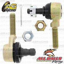 All Balls Steering Tie Rod Ends Kit For Suzuki LT-F 250F 4WD Quad Runner 99-02