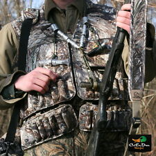 NEW AVERY GREENHEAD GEAR GHG NEOPRENE WADING VEST SHELL HOLDER DUCK BLIND CAMO