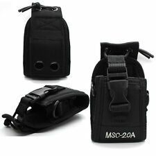 MSC-20A Radio Case for Puxing PX777 Plus PX888 K PX-2R PX-UV973 PX666 UV-5R A002