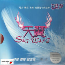 729 Friendship Sky Wing Table Tennis Ping Pong Rubber
