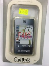 Samsung F480,F480T,F480V TPU Case in Clear TPU6310-301. Brand New in packaging.