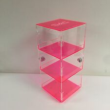 Acrylic Rotating Display
