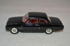 Tekno Denmark 826 Ford Taunus 17M in black excellent condition