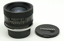 Tamron Adaptall BBAR MC 2,5/24mm per Yashica/Contax Wide Obiettivo