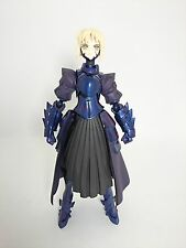 "Fate/stay night Saber Alta 5"" Figma Authentic Max Factory Japan k#15489"