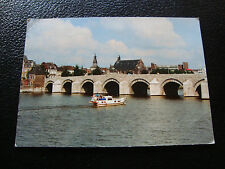 PAYS-BAS - carte postale 1992 maastricht (cy53) netherlands
