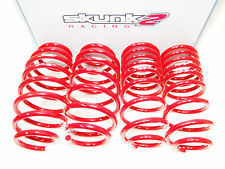 Skunk2 519-05-1585 Lowering Springs 12-13 Honda Civic Si Sedan or Coupe