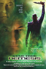 Nemesis: Young Adult Edition (Star Trek: The Next Generation), Vornholt, John, G