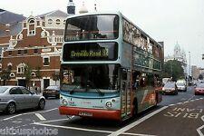 Citybus 2928 Belfast 2003 Irish Bus Photo