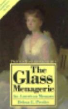 The Glass Menagerie: An American Memory (Twayne's Masterwork Studies)