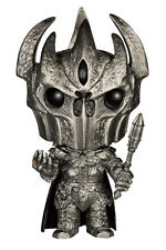 LORD OF THE RINGS IL SIGNORE DEGLI ANELLI FIGURE POP FUNKO SAURON LO THE HOBBIT