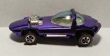 Hot Wheels REDLINE 1968 PURPLE SILHOUETTE MINT CONDITION ONE OWNER CAR! SUPERB!
