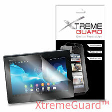 XtremeGuard Clear Screen Protector Shield Skin For Sony Xperia Tablet S SGPT12
