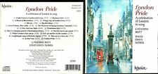 London Pride, A Celebration Of London In Song cd album- Bott,Norris