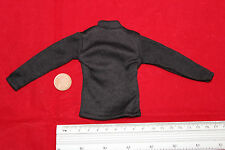 1/6TH SCALE MODERN BLACK LONG SLEEVED TOP CB22486