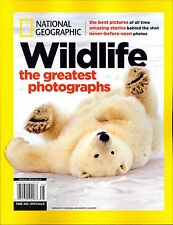 National Geographic WILDLIFE The Greatest Photographs Amazing Stories
