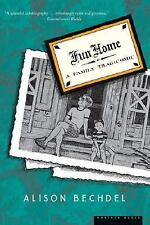 Fun Home: A Family Tragicomic by Alison Bechdel (2007, Paperback, Reprint)