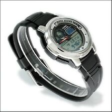 Casio Sport Collektion AQF-102W-7BVEF Herrenuhr