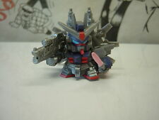 BANDAI SD GUNDAM FULLCOLOR CUSTOM 02  Legend Gundam Gashapon Japan