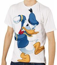 Donald Duck Men's T-Shirt Tee S M L XL 2XL 3XL