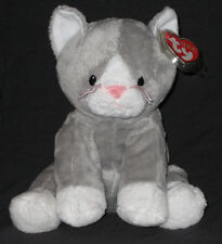 PURSLEY THE CAT - TY PLUFFIES - MINT with MINT TAGS