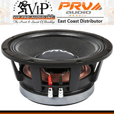 "PRV Audio 10MR1000 10"" Midrange Woofer, Authorized Dealer, Free Fast US Shipping"